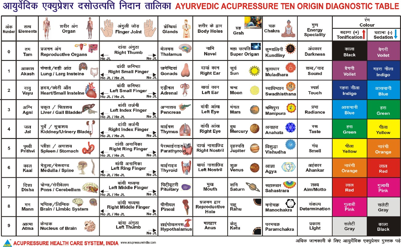 face pressure points diagram wiring for off road lights jeep ayurvedic acupressure diagnostic table