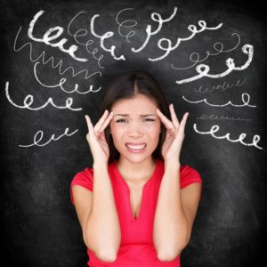 Infertility and Stress