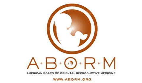 American Board of Oriental Reproductive Medicine – ABORM