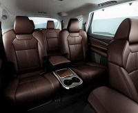 2016 Suvs With 2nd Row Captains Seats.html | Autos Post