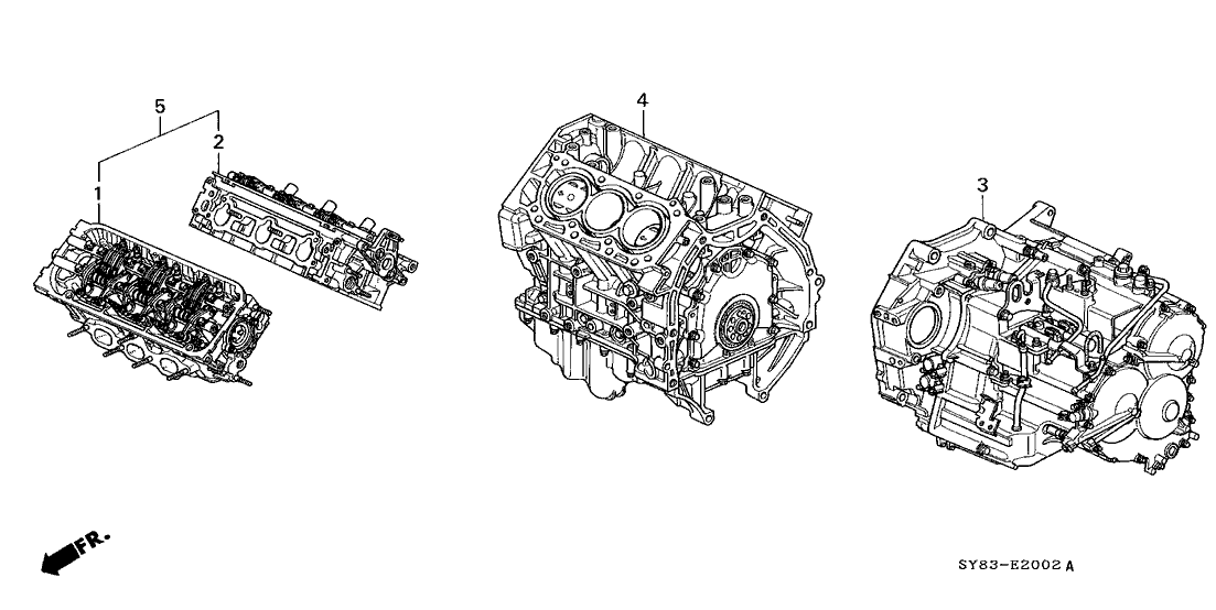 [DIAGRAM] 1997 Acura Cl 3 0 Engine Diagram FULL Version HD