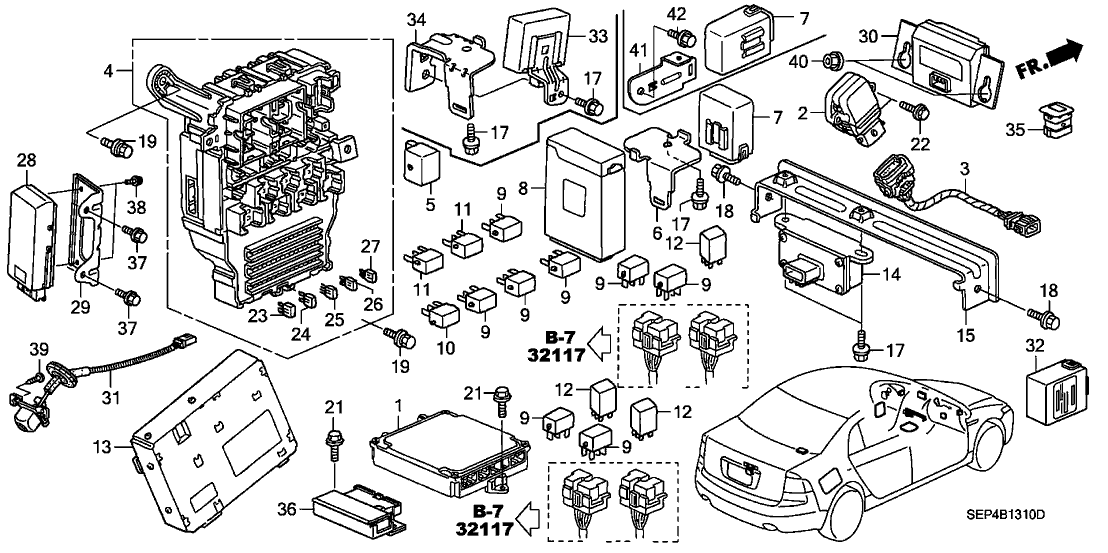 [DIAGRAM] 1999 Acura Tl Engine Diagram FULL Version HD