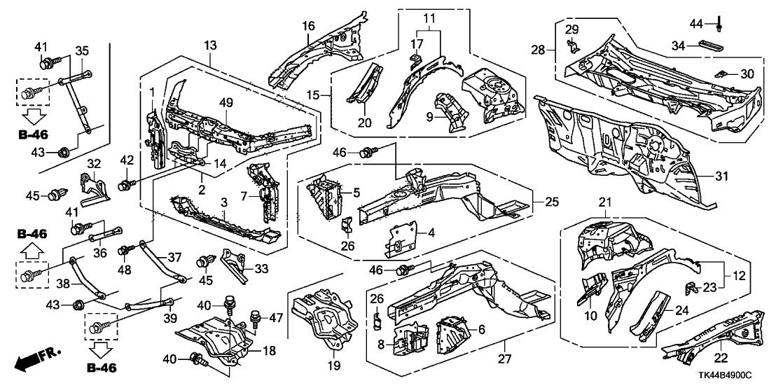 [DIAGRAM] Wire Diagram 2010 Acura Tl FULL Version HD