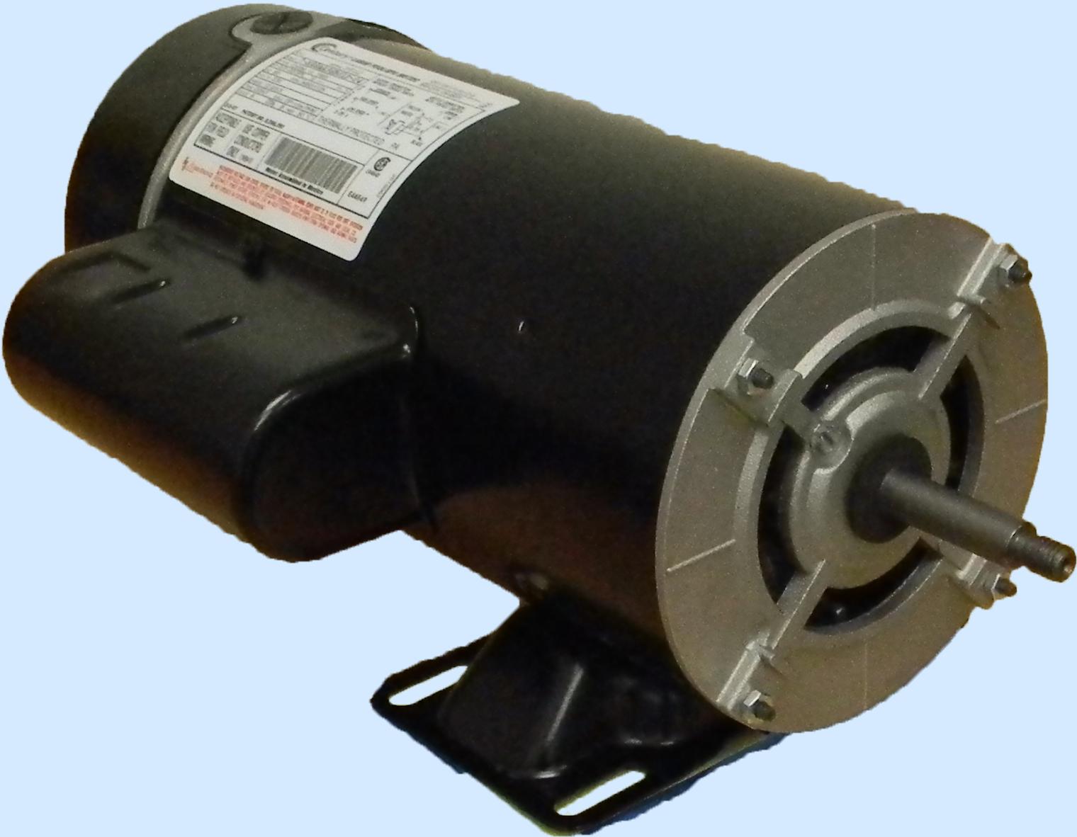 Motor Capacitor Wiring Diagram On Wiring Diagram For Pool Pump Motor