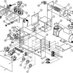 Dakota Digital Wiring Diagram Sony Surround Sound System Acura Spa Systems - Dt Series Equipment Pack