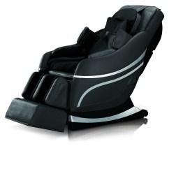 3d Massage Chair Outside Lawn Chairs Zero Gravity Model A33 Black