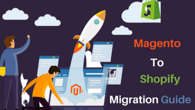 Photo of A Step by Step Guide to Migration from Magento to Shopify