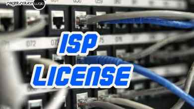 Photo of ISP License in India: What Documents Are Required?