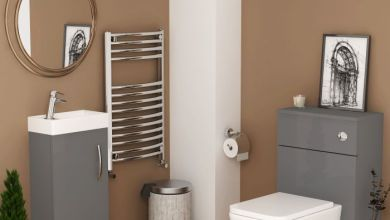 Photo of Bathroom furniture is all about cloakroom sets nowadays
