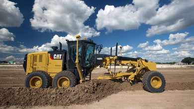 Photo of Examination Tips For Used Motor Graders