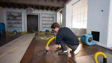 Photo of Flood Water Damage Restoration – Get the Right Contractor to Resolve Flooding-Related Problems