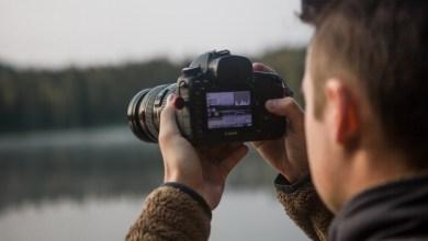 Photo of Top 3 Best Camera Under 1000 [Buyer's Reviews – 2021]