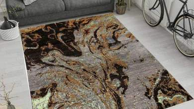 Photo of 8 Ways to Turn Your Rugs into Works of Art