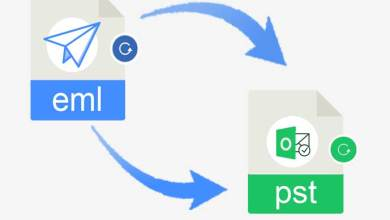 Photo of Completely Free Method to Complete the Conversion of EML to PST