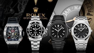 Photo of The Four Swiss Watch Giants Reinforced Their Dominance in the Market