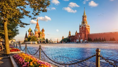 Photo of Important Benefits for You If You Want to Study MBBS in Russia