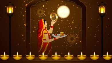 Photo of Why Do We Celebrate Karva Chauth and It's History