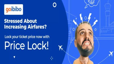 Photo of Flights and Hotels booking discount with Goibibo Offers