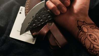 Photo of Useful Hacks of Scrimshaw Pocket Knives