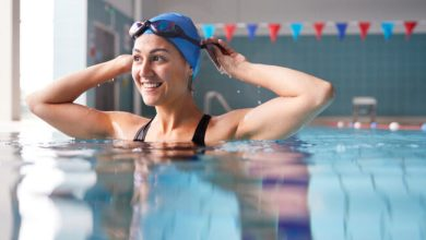 Photo of Swim Paddles – Build Power While Swimming