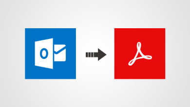 Photo of How to Convert Outlook PST Files to PDF Format in a Flash