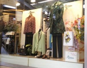 東京 渋谷 オーダーメイド オートクチュール 婦人服 靴