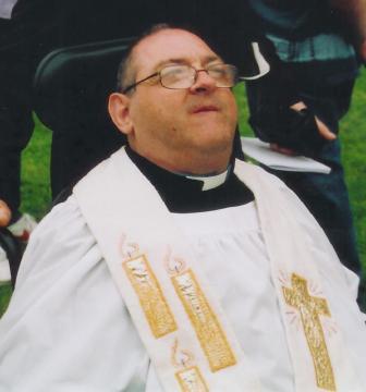 Rev'd Alyn Haskey
