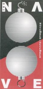 The Nave Programme Nov-Dec 1989