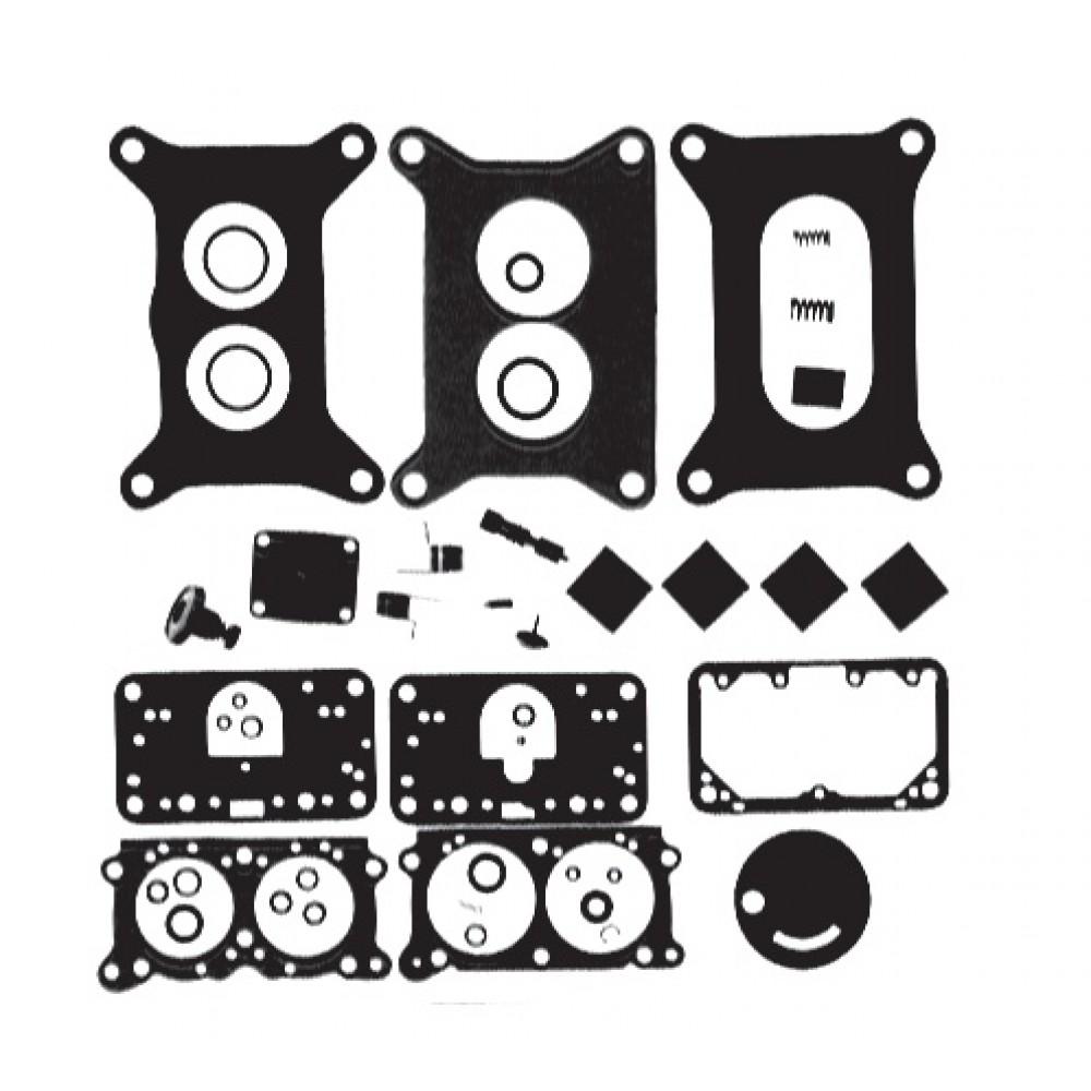 OMC/Volvo Penta carburateur kit 3.0 GL, GS 3854256, 987438