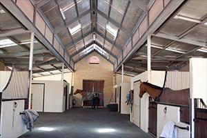 Horse Stable Design Acw Building Design