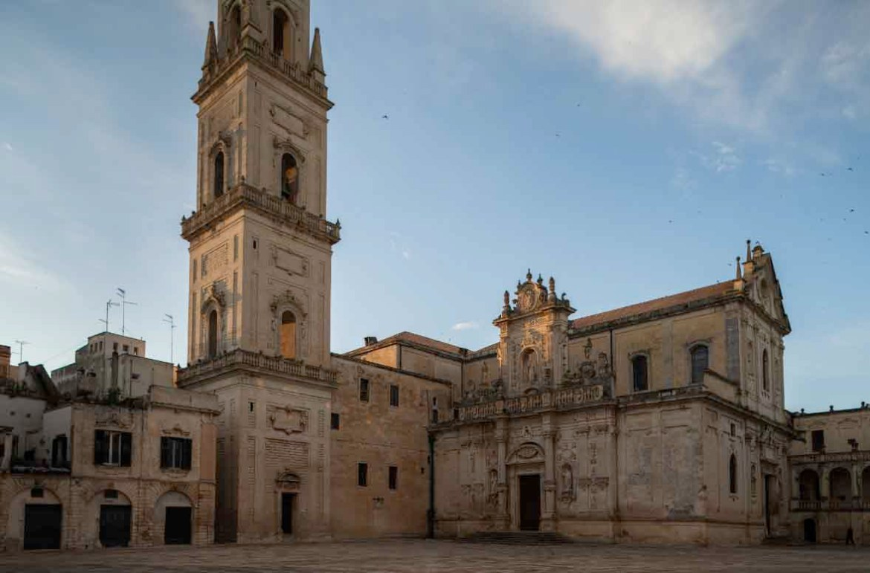 Dior: uno show emozionale a Lecce per la Cruise Collection 2021 ...
