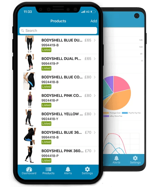 Introducing the new Ad-Lister mobile app