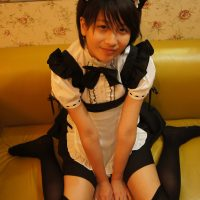 [SIRO-TEN]理恵18歳「美夏18歳 学費の為がんばります」[1V110P]