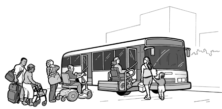 An ADA Guide for Local Governments: Making Community