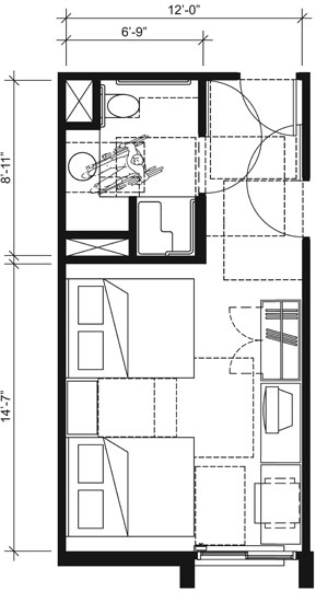 Guidance on the 2010 ADA Standards for Accessible Design