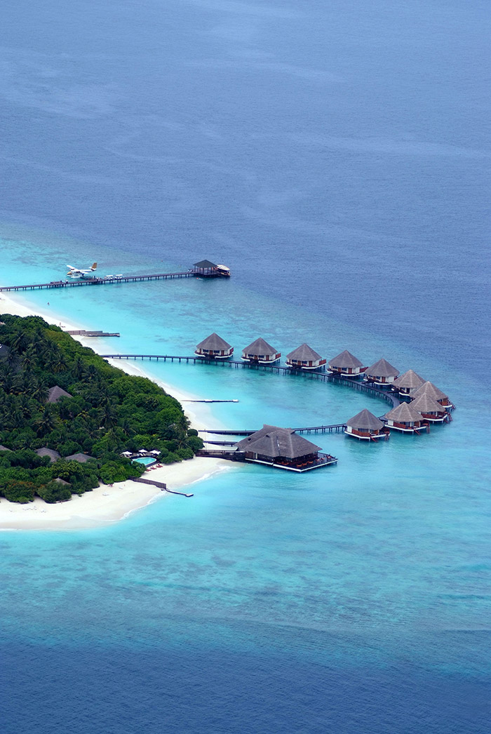 Maldives Resorts All Inclusive Packages