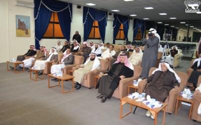 محاضرة الدكتور/ سليمان العايد: تحديات اللغة العربية :