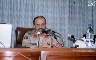 لقاء مع الدفاع المدني عن سلامة المنزل للّواء / أحمد الشريف .