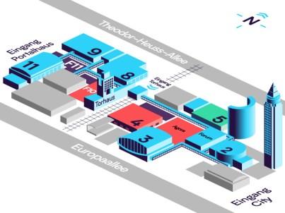 IAA Hallenplan 2019