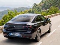 Neuer Peugeot 508: Erster Test   ADAC 2018