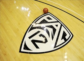 Pac12 Men's Basketball