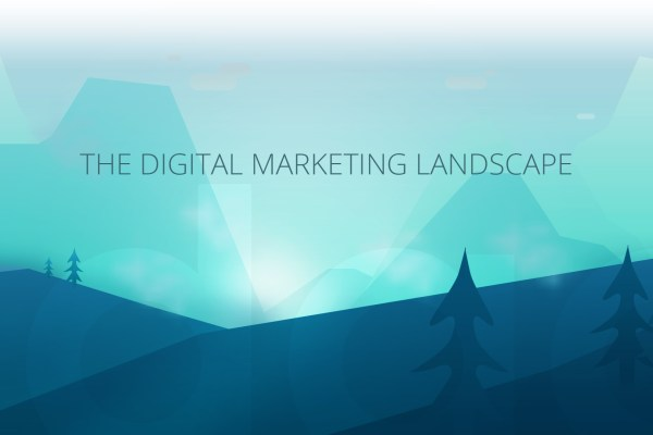 The Digital Marketing Landscape