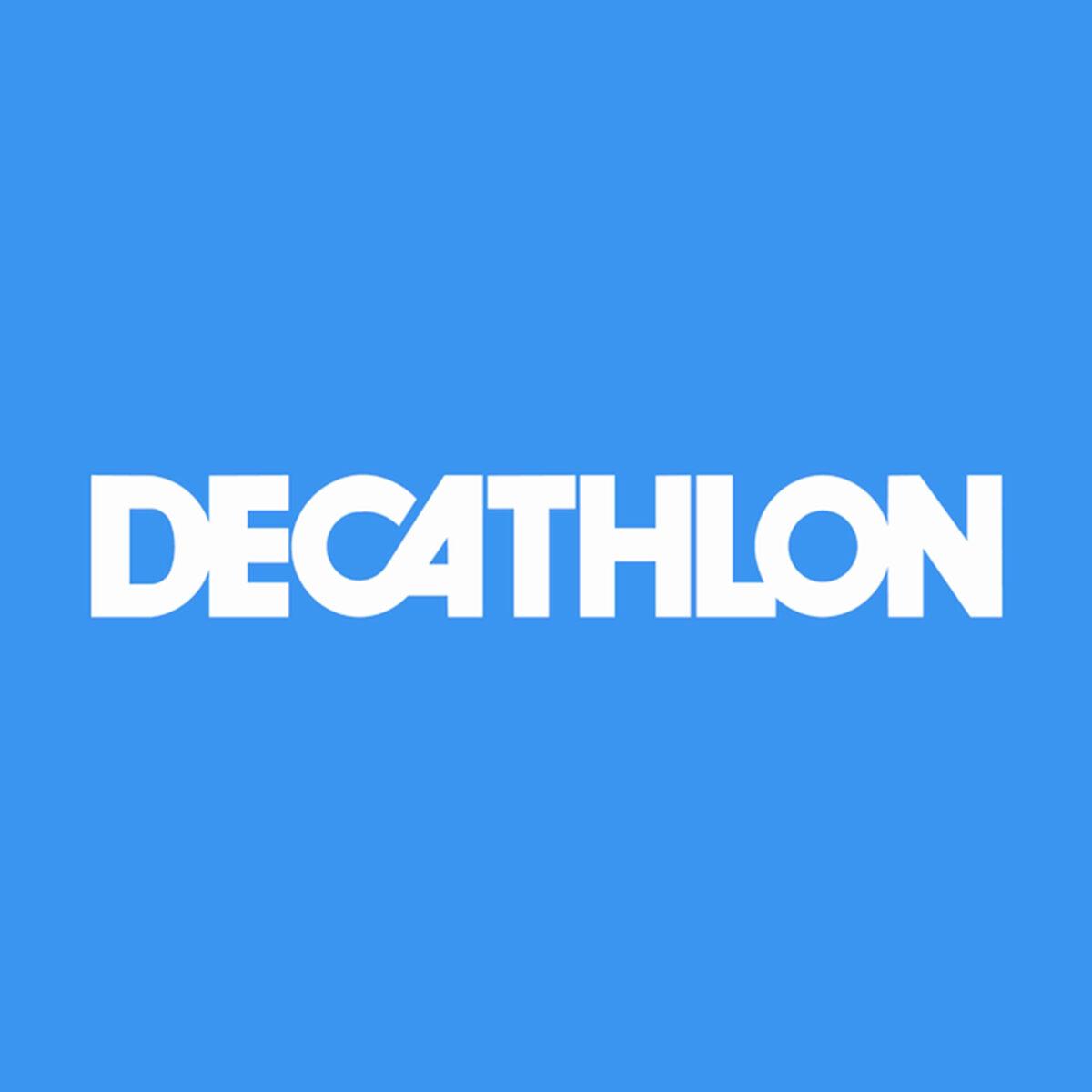 Resultat d'imatges de decathlon logo