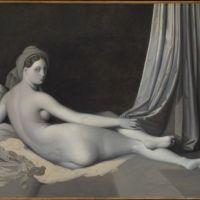 Palazzo Reale dedica una mostra a Ingres. Il disegno, la pittura e l'Italia dell'artista francese