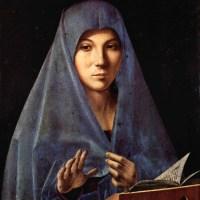 Antonello da Messina. Le opere di uno dei maestri del '400 italiano in mostra a Palazzo Reale
