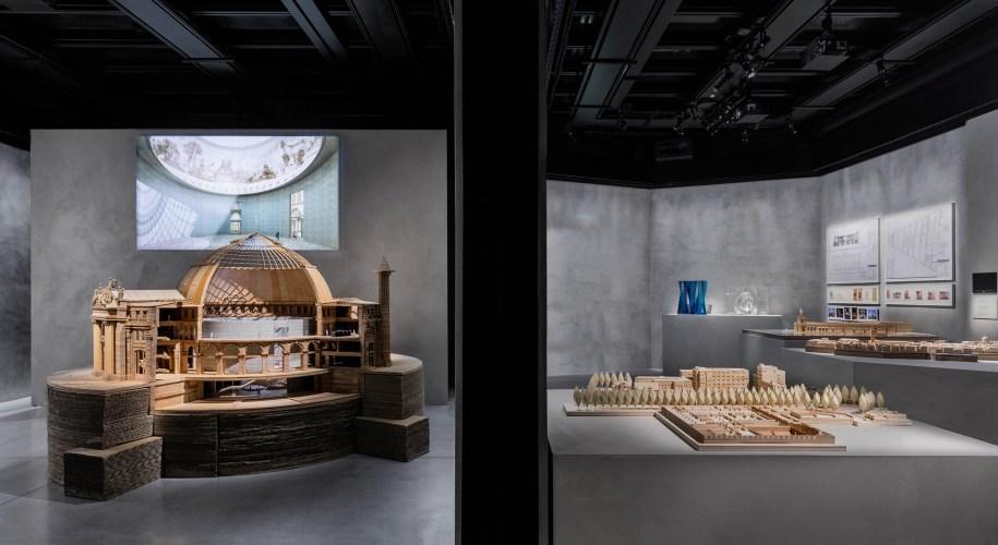 Armani Silos - The Challenge, Tadao Ando. Photocredit: Delfino Sisto Legnani e Marco Cappelletti. Courtesy Armani