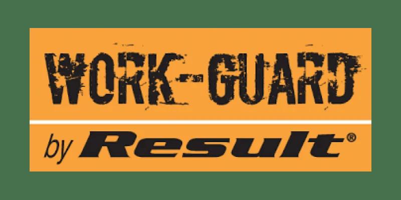 WORK-GUARD RESULT