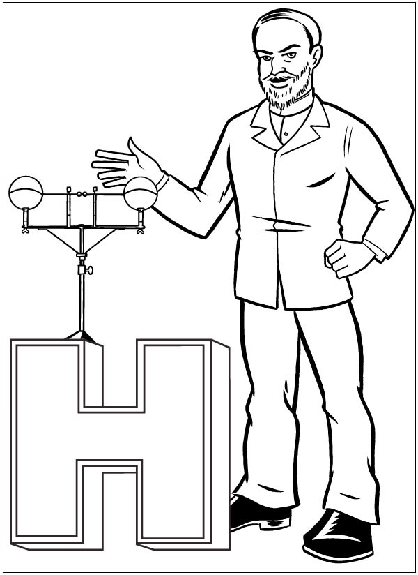 Heinrich Hertz « Adafruit Industries