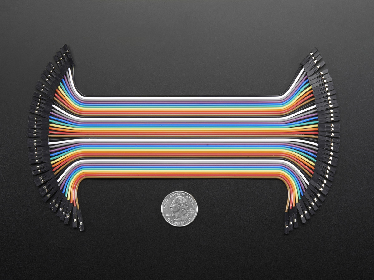 Cheap Internal Wiring Ribbon Cable Electronic Jumper Wire Harness