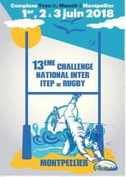 Challenge National inter-ITEP 2018